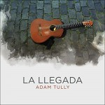 La Llegada - Adam Tully