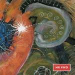 Mr Vivo CD Cover
