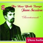 NY Tango Berretinieando