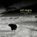 Sol Negro - Gustavo Casenave